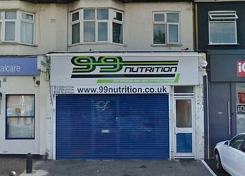 Thumbnail Retail premises to let in 146 North Street, Romford, Romford, Essex
