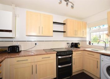 Thumbnail 2 bed semi-detached house for sale in Murrain Drive, Downswood, Maidstone, Kent