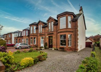 Thumbnail 4 bed end terrace house for sale in 67 Arkleston Road, Paisley
