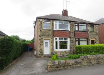 3 bed semi-detached house for sale in Hastilar Road South, Sheffield S13