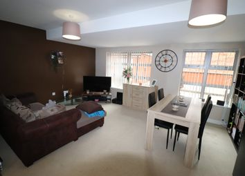 Thumbnail 1 bed flat for sale in St. Pauls Square, Birmingham