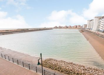 Macquarie Quay, Eastbourne BN23. 2 bed flat