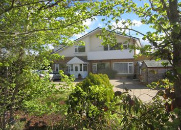 Thumbnail Detached house to rent in Whitehall Farm Lane, Virginia Water