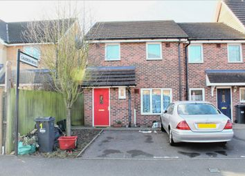 Thumbnail 3 bed terraced house to rent in Frampton Road, Hounslow