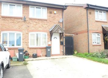 Thumbnail 2 bed property to rent in Raglan Close, Hounslow