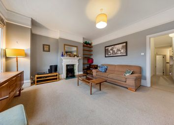 Thumbnail 4 bed flat to rent in Croxted Rd, Herne Hill, London