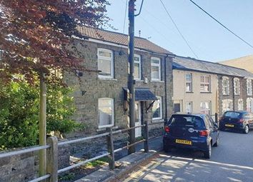 Thumbnail 3 bed terraced house for sale in Prospect Place, Ogmore Vale, Bridgend
