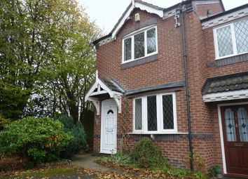 Thumbnail 2 bed terraced house to rent in Bowland Close, Telford