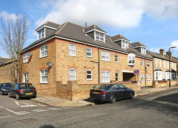 Thumbnail 1 bed flat for sale in Flat 1, Osterley Park View Road, Hanwell