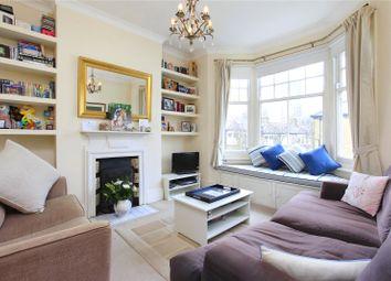 Thumbnail 2 bedroom flat for sale in Denton Street, Wandsworth, London