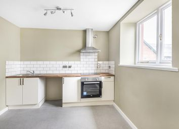 Thumbnail 2 bed flat to rent in High Street, Llandrindod Wells
