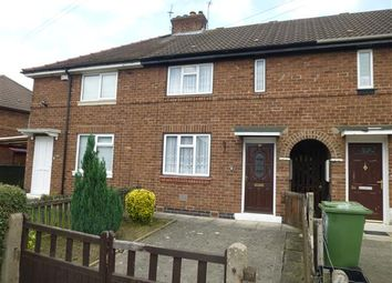 Thumbnail 2 bed terraced house for sale in St. Philips Grove, York