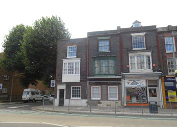 Thumbnail 6 bed terraced house to rent in Queen Street, Portsmouth