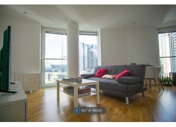 Thumbnail 2 bed flat to rent in Ability Place, London