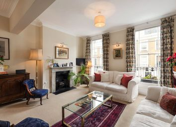 Thumbnail 4 bed terraced house for sale in Cambridge Street, Pimlico