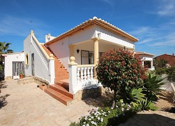 Thumbnail 2 bed villa for sale in 03769 El Ràfol D'almúnia, Alicante, Spain