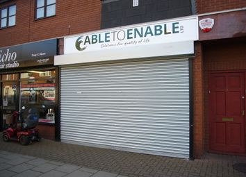 Thumbnail Retail premises to let in Pasture Road, Goole