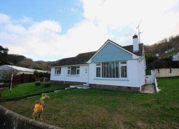 Thumbnail 3 bed property for sale in Park Way, Ilfracombe