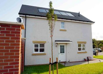 Thumbnail 3 bed end terrace house for sale in Brimlay Place, Lindsayfield, East Kilbride
