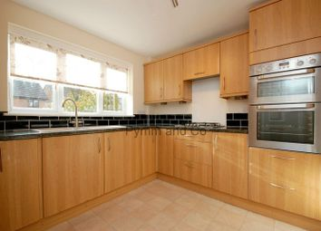 Thumbnail 4 bed detached house to rent in Naseby Way, Thorpe St. Andrew, Norwich
