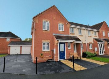 3 bed end terrace house for sale in Clay Lane, Oldbury B69