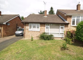 Thumbnail 2 bed semi-detached bungalow for sale in Nigel Road, Dudley