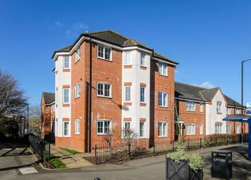 Thumbnail 2 bed flat for sale in Parish Court, Church Place