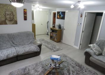 Thumbnail 2 bed flat to rent in Outfield Close, Great Oakley, Corby