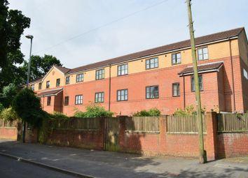 Thumbnail 3 bedroom flat for sale in Gildas Avenue, Kings Norton, Birmingham