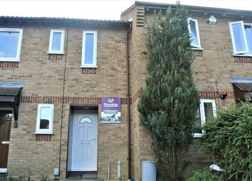 Thumbnail 1 bed terraced house for sale in Langdyke, Peterborough