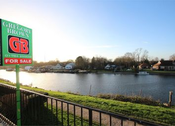 Thumbnail 4 bed detached house for sale in Thames Side, Staines-Upon-Thames, Surrey