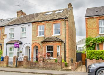 Thumbnail 4 bedroom end terrace house for sale in Springfield Road, Windsor