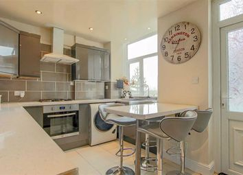 3 bed terraced house for sale in Blackburn Road, Oswaldtwistle, Lancashire BB5