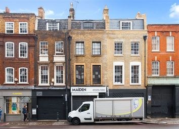 Thumbnail Studio to rent in Shoreditch High Street, London