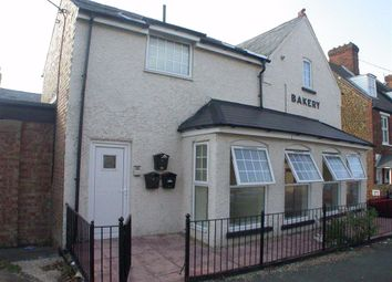 Thumbnail 2 bed flat to rent in Church Street, Hunstanton