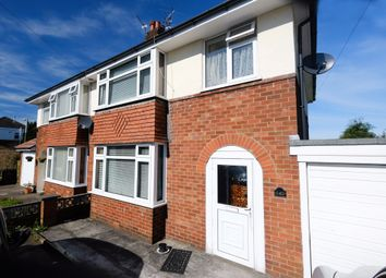 Thumbnail 3 bed semi-detached house for sale in Watling Street Road, Ribbleton, Preston
