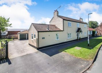 Thumbnail 4 bed detached house for sale in Westgate House, Westgate, Nafferton, Driffield