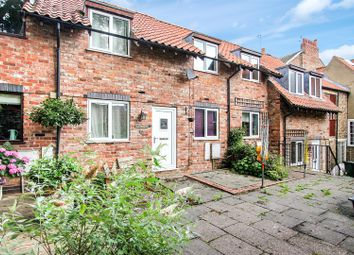 Thumbnail 2 bed property for sale in 4 Yorkgate Court, Market Street, Malton