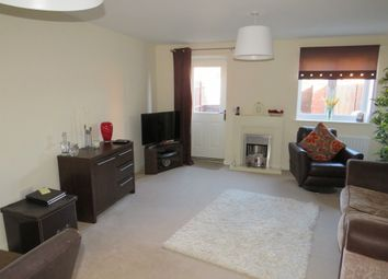 Thumbnail 3 bed terraced house for sale in Chivers Road, Romsey