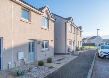 Thumbnail 3 bedroom end terrace house to rent in Fairbairn Way, Dunbar