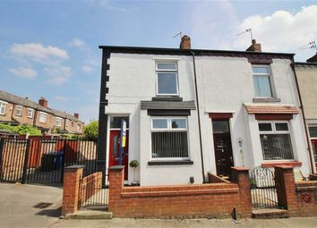 Thumbnail 2 bed end terrace house for sale in Hardy Street, Wigan