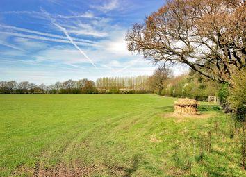 Thumbnail Land for sale in Smarden Bell Road, Smarden, Ashford