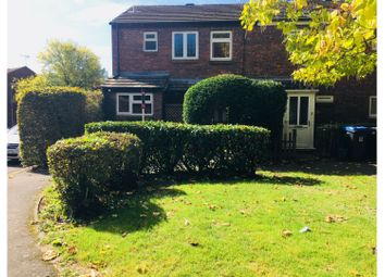 3 bed end terrace house for sale in Langmans Way, Woking GU21