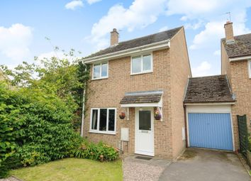 Thumbnail 3 bed link-detached house to rent in Cogges, Witney