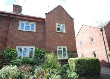 Thumbnail 1 bed flat to rent in Westminster Terrace, Handbridge, Chester