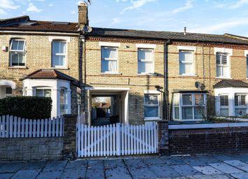 Thumbnail Maisonette for sale in Holly Park Road, Friern Barnet, London