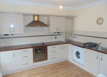 Thumbnail 1 bed flat to rent in Flat 2, 15 King Street, Ulverston