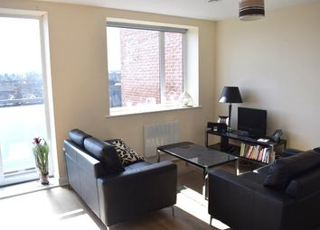 Thumbnail 2 bed flat to rent in Artisan Place, Harrow