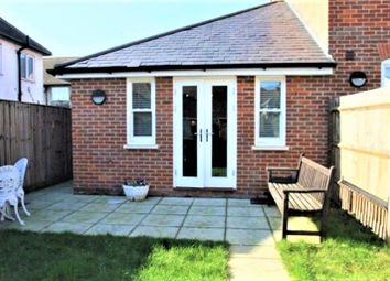 Thumbnail 2 bed detached bungalow for sale in Wetherall Mews, St.Albans