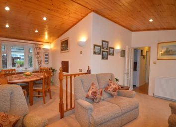 3 bed property for sale in Cosawes Park Homes, Perranarworthal, Truro TR3